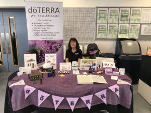doterra-wellness-stand