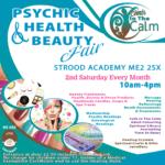 Psychic Health and Beauty Fair Strood